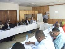 Atelier de co-construction du dispositif IFADEM en Union des Comores ©IFADEM