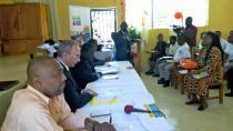 IFADEM-Haïti : lancement officiel de la formation des enseignants ©IFADEM