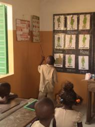 Ecole au Bénin ©IFADEM