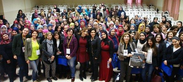 IFADEM-Liban : 1er regroupement des enseignants © IFADEM